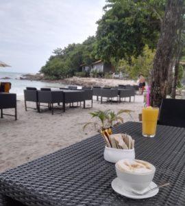 пляж Вонг Ко Самет
