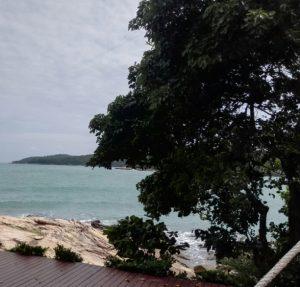 пляж Ко Самет