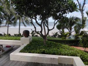 пляж Ао Прао Ко Самет