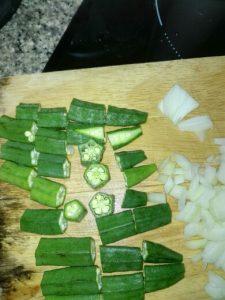 окра что это овощ