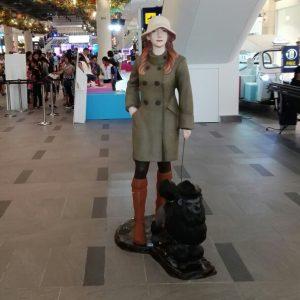 Паттайе Terminal 21 Pattaya.